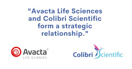 Strategic relationship formed